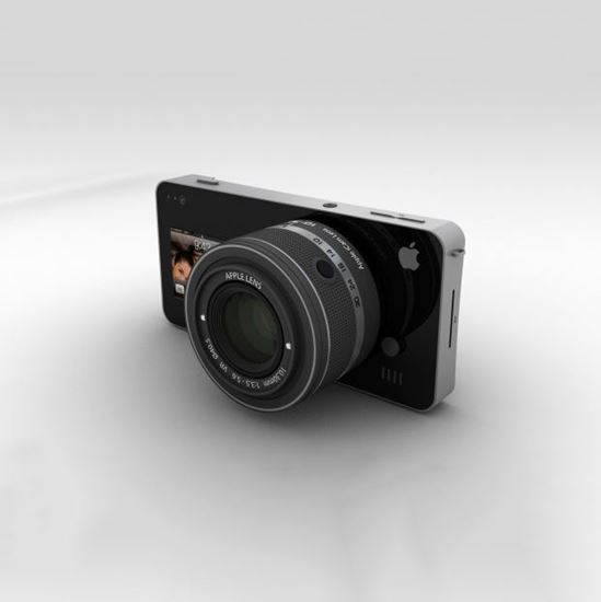 Picture of Apple iCam